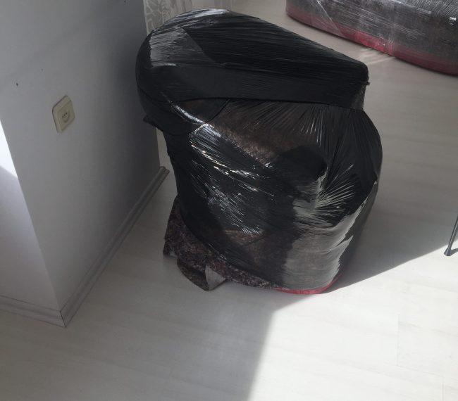 Paketleme 7